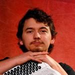 Photo d'Eric Allard-Jacquin accordéoniste
